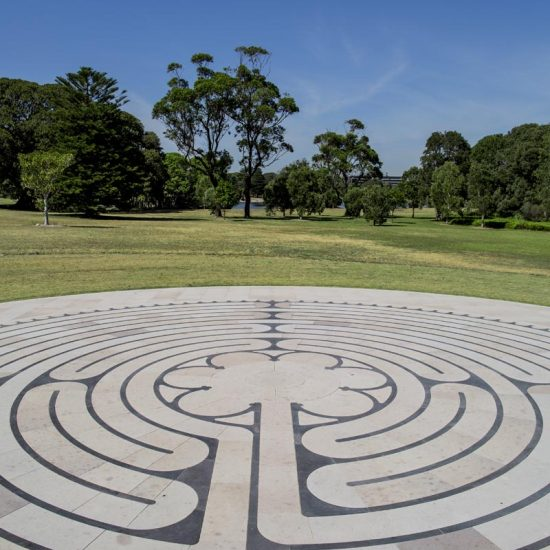 Carfax Sydney Labyrinth0033