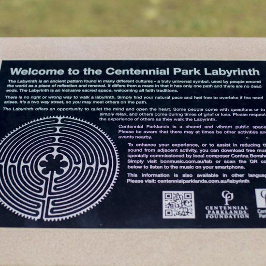 Carfax Sydney Labyrinth0053
