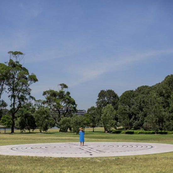 Carfax Sydney Labyrinth0054